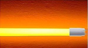 Lampada LED Tubular T8 18w - 1,20m - Amarela