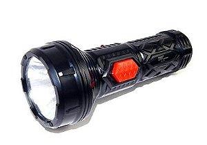 Lanterna Recarregável  DP-1907  01 Leds
