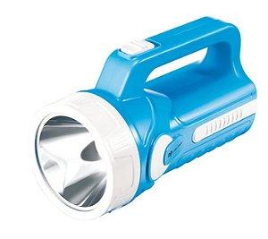 Lanterna Recarregável  DP-7308  1 LED