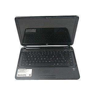 Notebook barato usado HP UltraBook 14