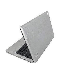 Notebook bom para jogos HP G42 4GB HD500  Win10