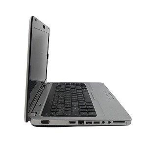 Notebook usado com garantia HP G42 4GB HD500  Win10