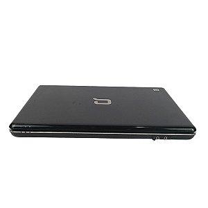 Notebook bom para trabalho Compaq 320HD Win10 4gb