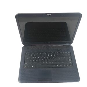 Notebook para trabalho i3 Sony Vaio Win10 HD 320gb 4gb
