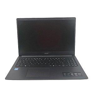 Notebook usado OLX Acer A315-34C5EY