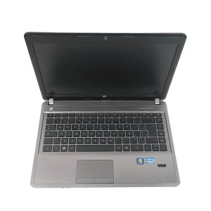 Notebook bom para estudar  i5 HP ProBook 4GB HD500 Win10