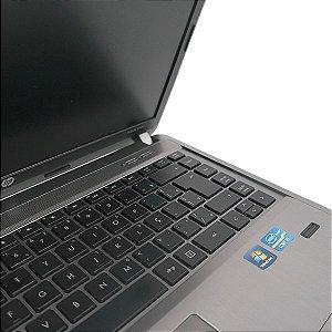 Notebook menor preço  i5 HP ProBook 4440s 4GB HD500 Win10