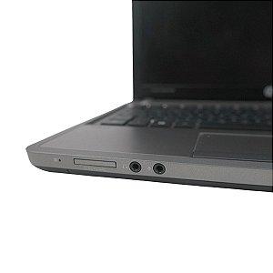Notebook para estudar i5 HP ProBook 4440s 4GB HD500 Win10