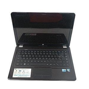 Notebook na promoção HP Pavilion dv5 HD500 Win10 4GB