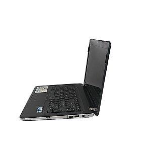 Notebook para estudar HP Pavilion dv5 4GB HD500 win10