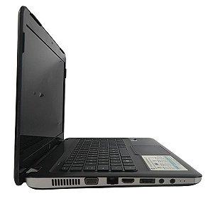 Notebook bom e barato HP Pavilion dv5 4GB HD500 win10
