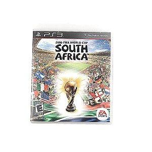 Jogo 2010 Fifa World Cup South Africa para PS3