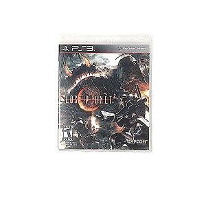Jogo Lost Planet 2 para PS3