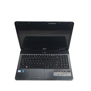Notebook bom e barato para estudar Acer Win10 320HD 4GB