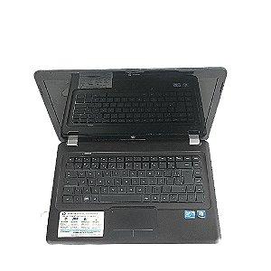 Notebook Barato Core i3 HD 1 Tera 8GB HP Pavilion dv5 Win 10