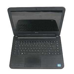Notebook i5 8GB SSD 240GB Dell Inspiron 3421 Super Oferta!
