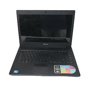 Notebook Barato Positivo Unique S2050 4GB HD 250GB Win 10