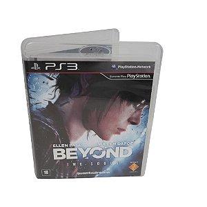 Jogo Ps3 Beyond: Two Souls