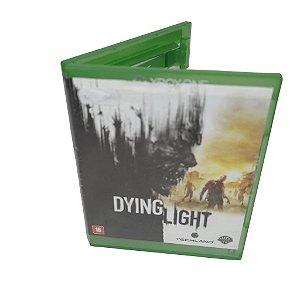 Jogo Xbox One Dying Light