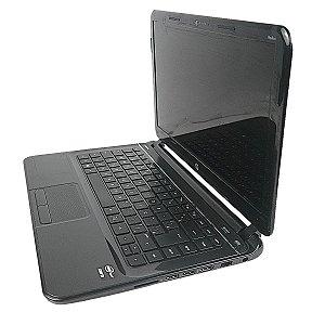 Notebook i3 HP 4gb hd 500gb win 10 tela 14 notebook barato