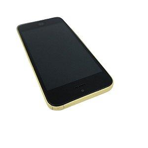 iPhone 5C Amarelo 32gb perfeito!