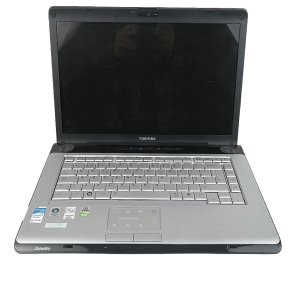 Notebook Barato Toshiba Core 2 Duo 2.0ghz HD 320gb 4gb win10