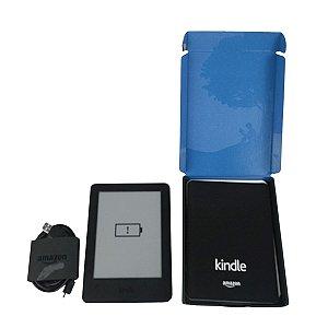 Kindle 7a Geração Modelo Wp63gw Excelente na caixa