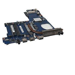 Placa mãe Notebook Samsung 270E Core i3 Modelo NP270E4E
