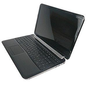 Notebook Promoção HP 8gb HD 500gb Tela 15.6 Win 10 AMD 1.90
