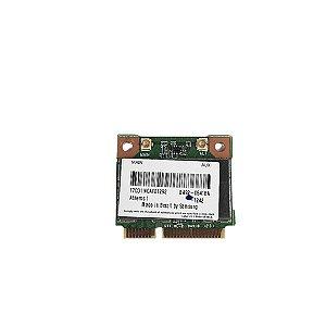 Placa Wifi Notebook Samsung NP500P4C-AD2BR