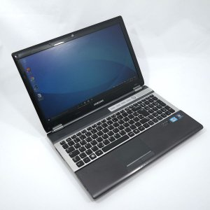 Notebook Samsung  Core I5  2.50ghz Hd500Gb 4Gb Tela grande
