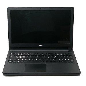 Notebook Dell Core I5-7200 2,50ghz Hd 1Tb 8Gb Tela grande