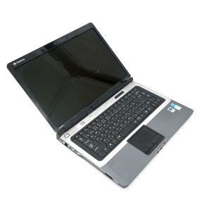 Notebook Gateway Core Duo 2.2ghz Hd500Gb 4Gb Usado
