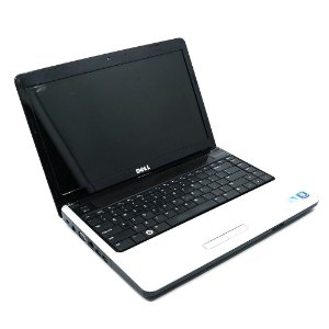 Notebook dell inspiron 1440 dual core 2.20ghz memoria ram 4gb hd 320gb com Windows 7