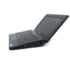 Notebook usado Dell Latitude 2120 1.6ghz Hd 80gb memória ram 2Gb