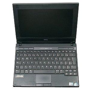 Netbook Dell Latitude 2120 Atom 1.66ghz Hd250Gb 2Gb tela 10'