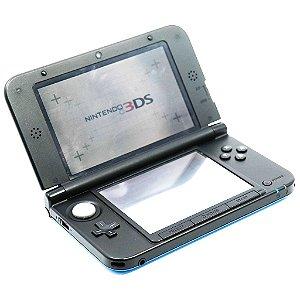 Nintendo 3Ds XL Azul Royal