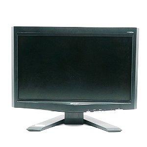 "Monitor LCD Acer X153W Tela 15"" Widescreen oferta"