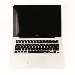 MacBook pro macbook usado 500GB 4GB Tela 13 Polegadas