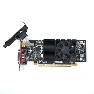 Placas de Vídeo Radeon HD6570 650M  2GB DDR3 128Bits HDMI DVI VGA