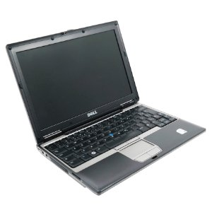 Notebook Usado Barato Dell Latitude D420 1.2Ghz Hd 60 2gb