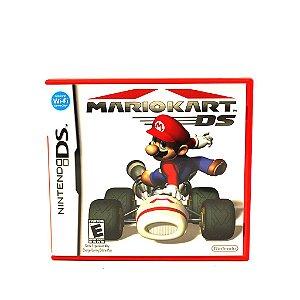 Jogo Nintendo DS Mario Kart DS (Seminovo)