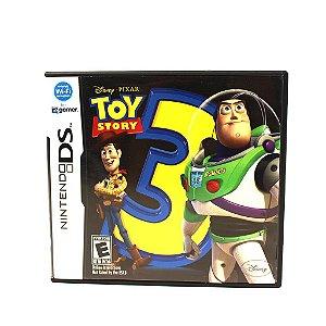Jogo Nintendo DS Toy Story 3 (Seminovo)