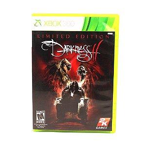 Jogo Xbox 360 Darkness II Limited Edition (Seminovo)