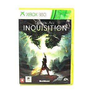Jogo Xbox 360 Dragon Age inquisition (Seminovo)
