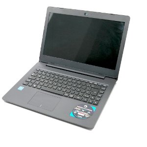 Notebook Positivo Stilo XC3620 Cel 1.04GHz 2GB HD500Gb usado