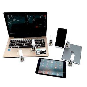 Limpar Tela Lcd Led Monitor,notebook, Tv iPad, iPod