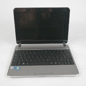 Netbook Positivo mobo black 5000 2gb Win 7 + Office Wifi