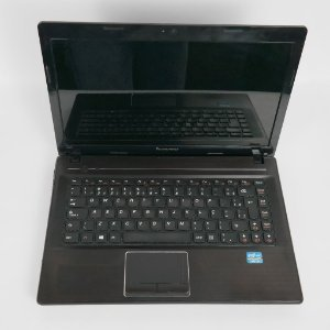 Notebook barato Lenovo 2.3Ghz 4GB HD 320 Tela 14 Win 10 Wifi