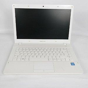 Notebook Barato Samsung 270E 1.50Ghz 4GB HD 500 Tela 14